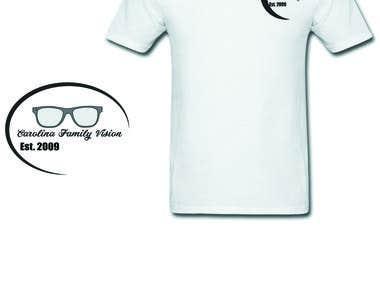 "Logo and ""T-Shirt"" Design"