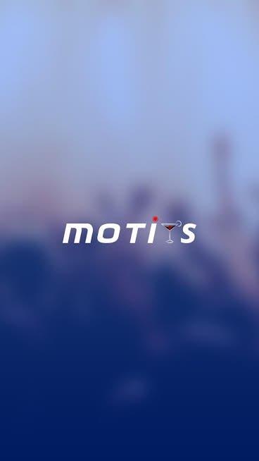 Motivs (Event app )