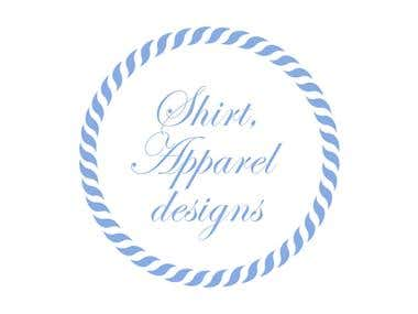 Shirts - Apparel Design