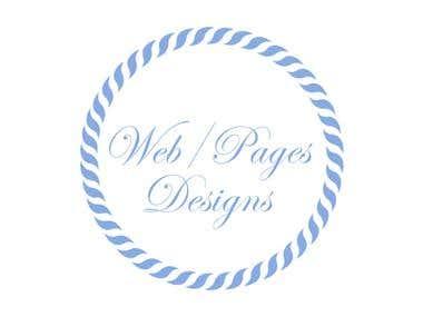 Websites Development and Designing