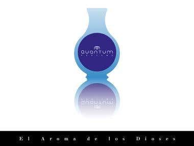 Quamtum perfume