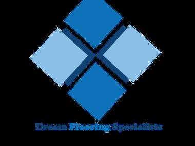 Logo for flooring