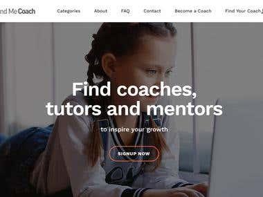 http://findmecoach.com/
