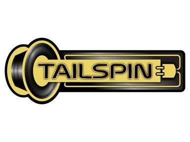 Tailspin logo