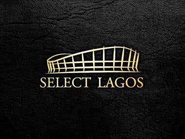 Select Lagos Logo
