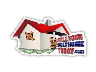 Ugly Home Logo