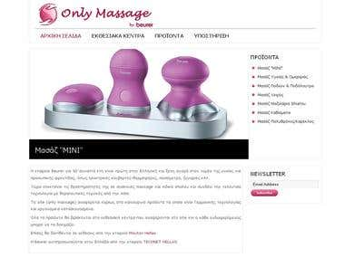 Only Massage