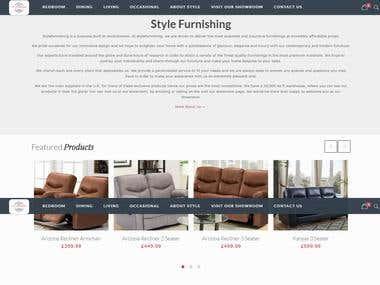 Style Furnishing