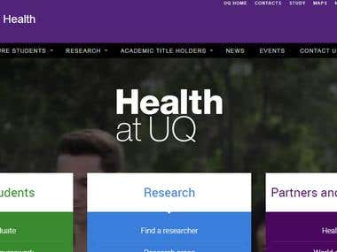 https://health.uq.edu.au/home