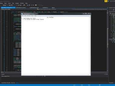Revit addins - API by C#