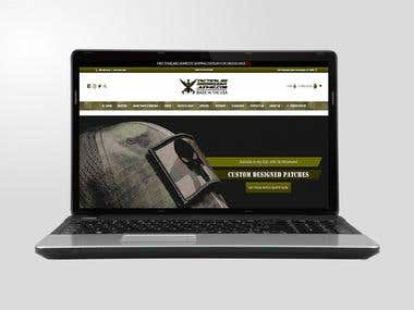 Shopify website SEO with optimizing speed