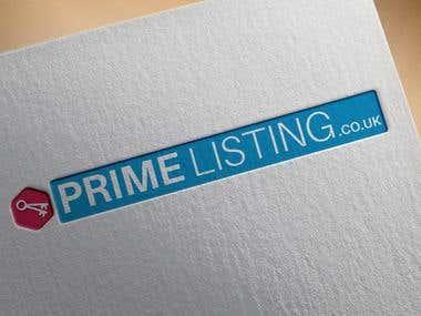 Prime Listing Logo