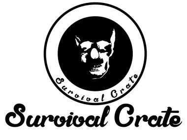 Survival Crate Logo