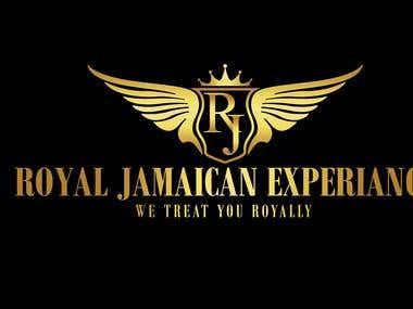 Royal Jamaican Logo