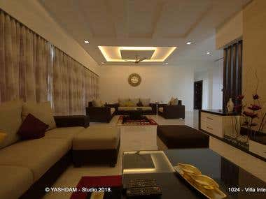 1024 - Villa Interiors