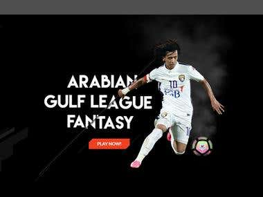 ARABIAN GULF LEAGUE: AGL re-brands its fan Fantasy loyalty