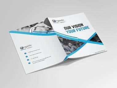 Organic NanoTech Brochure