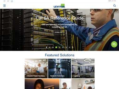 Laravel App