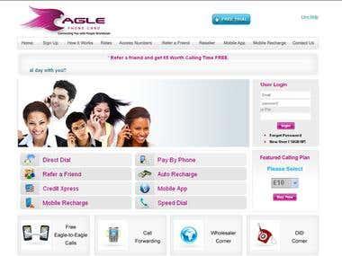 eaglephones.com