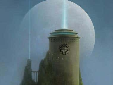 Tower of the Moon