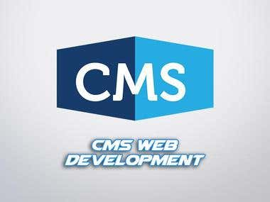 CMS Web Development