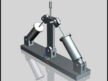 2D Drawings & 3D CAD Models