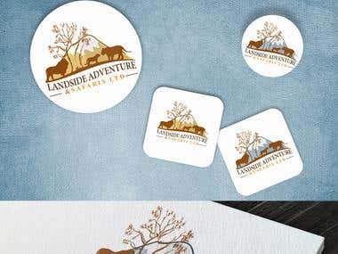 Logo for Landside Adventure & Safaris Ltd