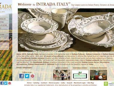 INTRADA ITALY