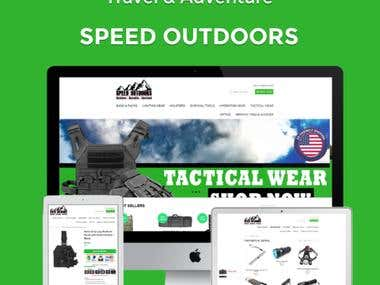 Speed Outdoors