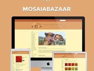 Mosaic Bazaar