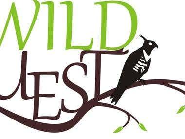 WildQuest - Logo Designing