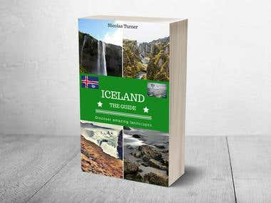 Cover Iceland guide