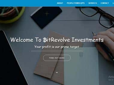 Bitrevolve.net