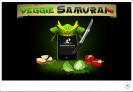 Vegetable Samurai [iPad]