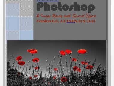 Book & Magazine cover Design