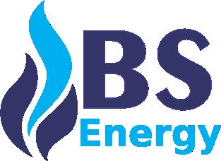 Logo for BS Energy