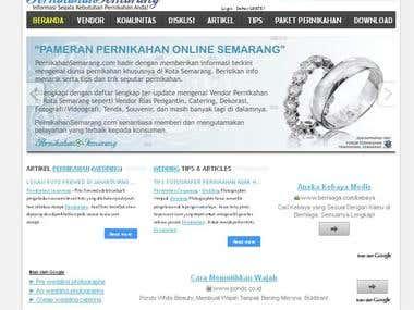 Pernikahan Semarang ( http://www.pernikahansemarang.com/)
