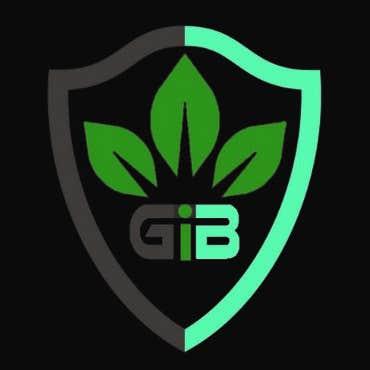 Gray Insurance Broker Logo