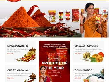 Matha Foods