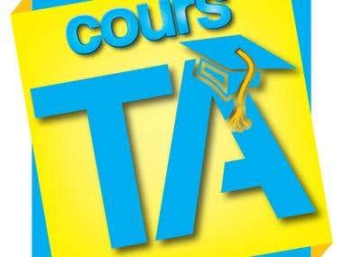 logo pour un application