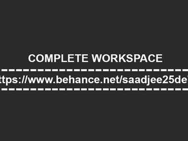 Complete Workspace