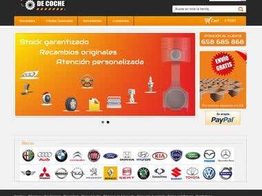 www.recambiodecoche.com