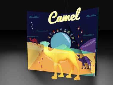 Art for Camel