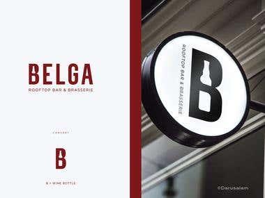 Belga Bar & Brasserie