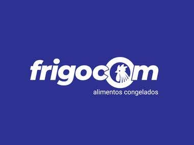 Logo of Frigocom