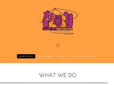 www.plushsewingpatterns.com
