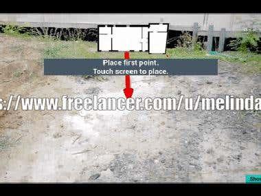 Constrcution AR - Augmented Reality