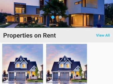 Property Listing App