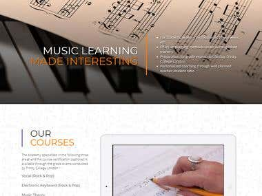 www.johnsacademyofmusic.com