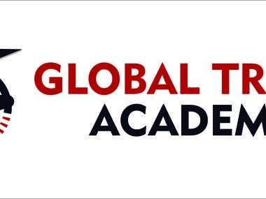 GTA Truck Academy Logo Design